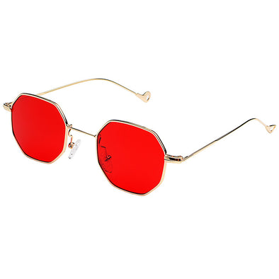 Personality Retro Sunglasses