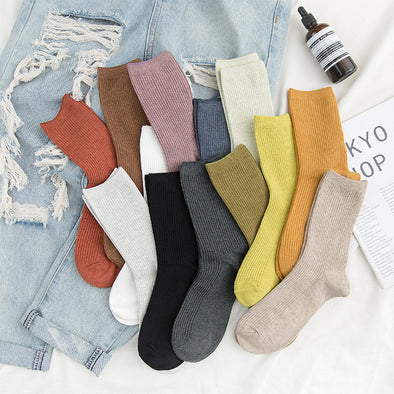 Girls Warm socks - Shelark
