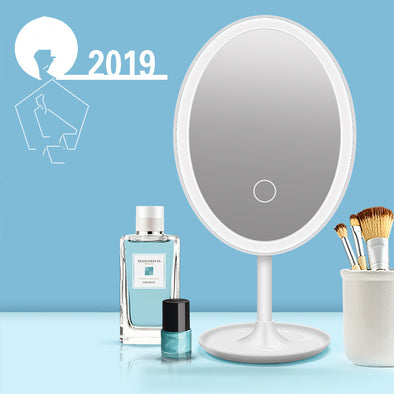 Creative LED Make Up Mirror - Shelark