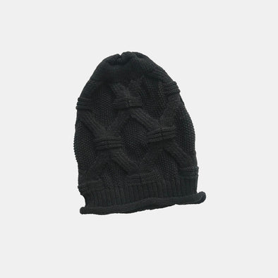 Autumn&Winter Warm Knitted Cap - Shelark