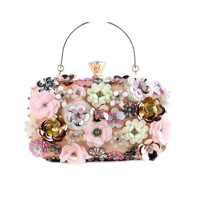 Banquet Flower Bag