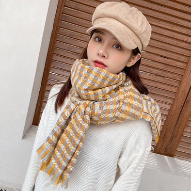 New Style Lady's Scarf