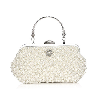 Hot Pearl Dinner Bag
