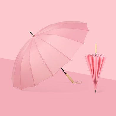 Fresh Color Umbrella
