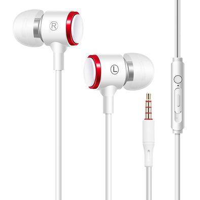 3.5mm Classic Wired Earphones