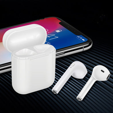Simple Bluetooth Earphones - Shelark