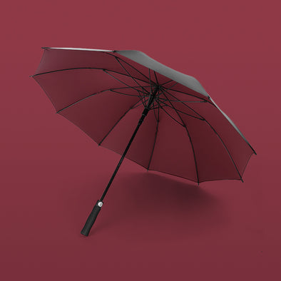 Business Straight Umbrella