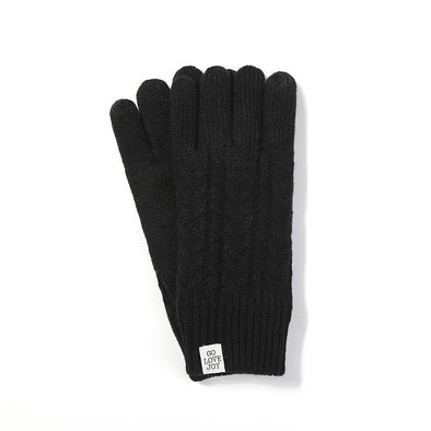 Simple Warm Gloves