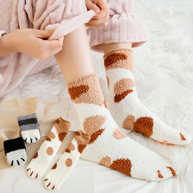 Home Lady's Socks - Shelark
