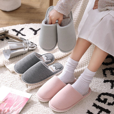 Fashion Winter Slippers