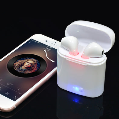 Wireless Bluetooth Earphones - Shelark