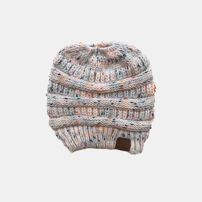 Heating & ear-protecting knitted cap - Shelark