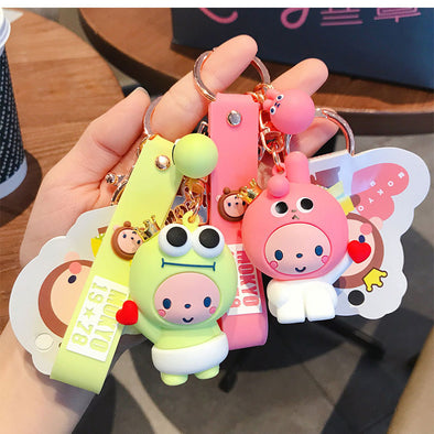 Lovely Key Chain - Shelark