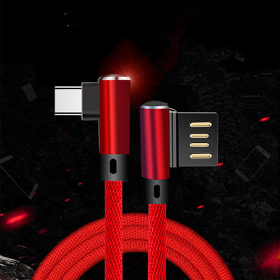 New Type-C Charging Cable - Shelark