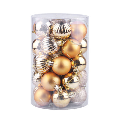 Christmas Tree Decoration Ball - Shelark
