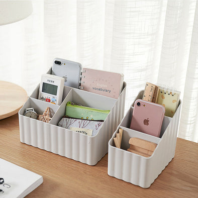 Desktop Storage Box - Shelark