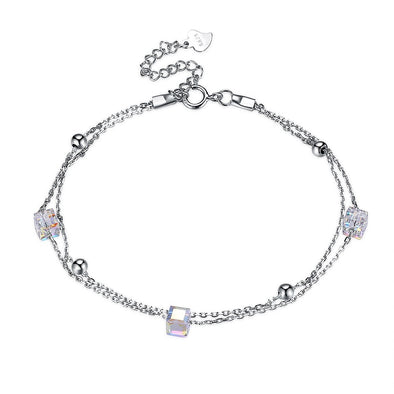 Daily Crystal Bracelet - Shelark