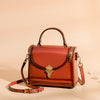 Trend Leather Shoulder Bag - Shelark