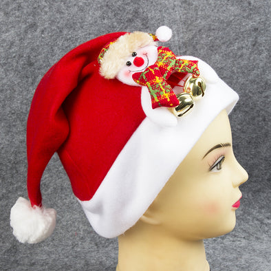 Christmas Party Cap - Shelark
