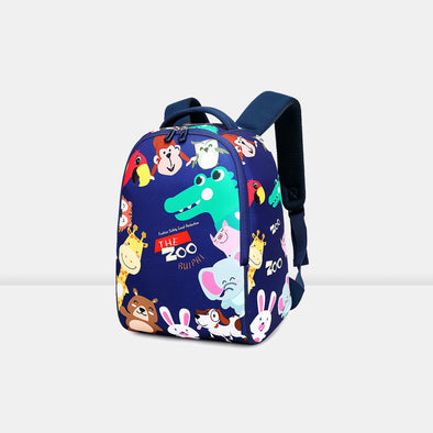 Cartoon kindergarten shoulder bag - Shelark