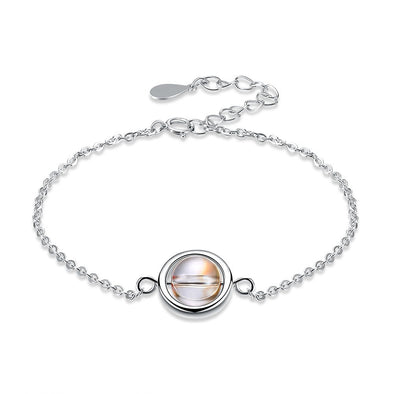 Rotate Crystal Bracelet - Shelark