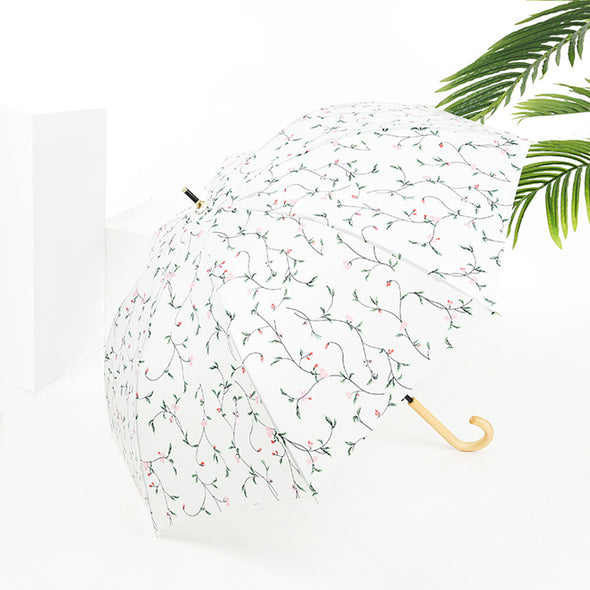 Plant Umbrella - Shelark