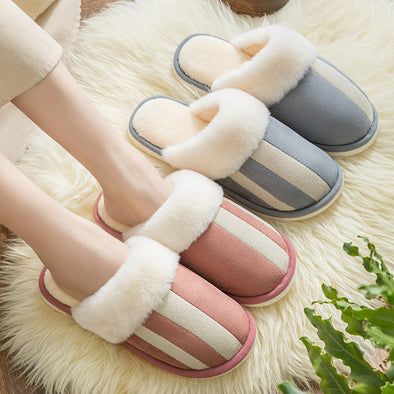 Warm Winter Slippers