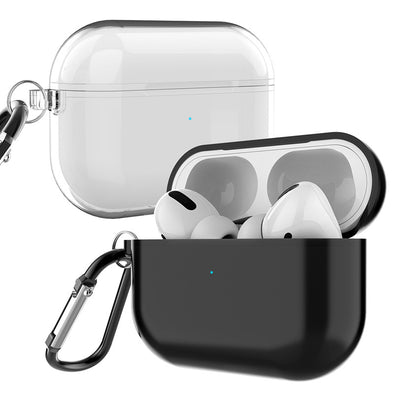 100pcs Leisure AirPods Case Cover