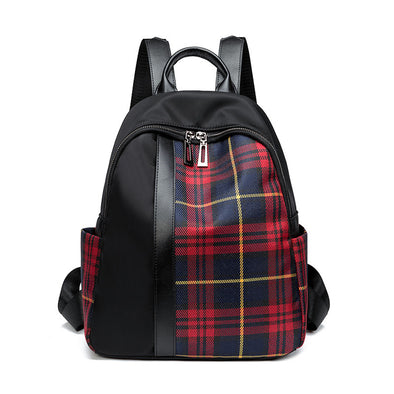 Oxford Lady's Backpack