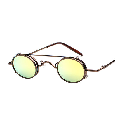 Elegant Retro Sunglasses