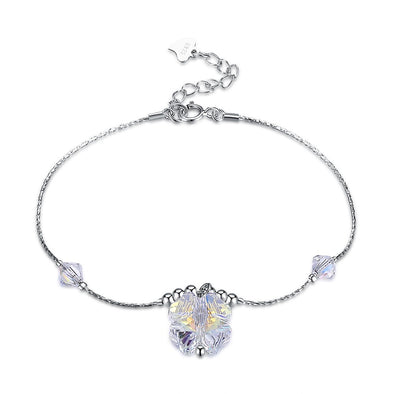 Popular Swarovski Elemental Crystal Bracelet - Shelark