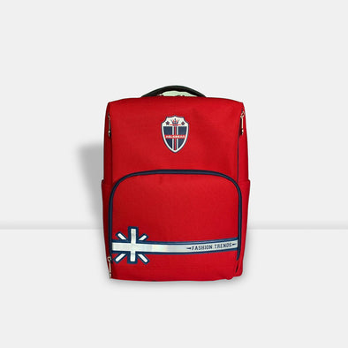 British style  Kids Backpack