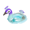 BABY FLOAT - PEACOCK - Shelark