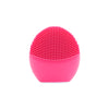 Pandora Series Silicone Sonic Facial Cleansing Brush - Cherry - Shelark