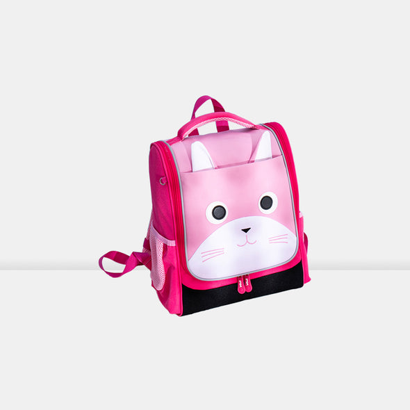 Cartoon children backpack - Shelark