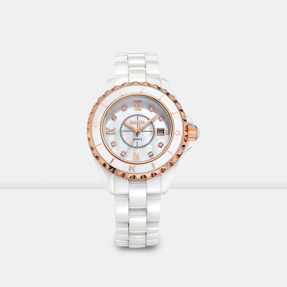 Ceramic Women's Watch - Shelark