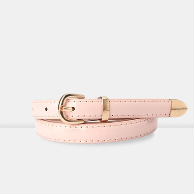 Classic Lady's Belt - Shelark