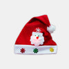 Luminous Christmas Cap - Shelark