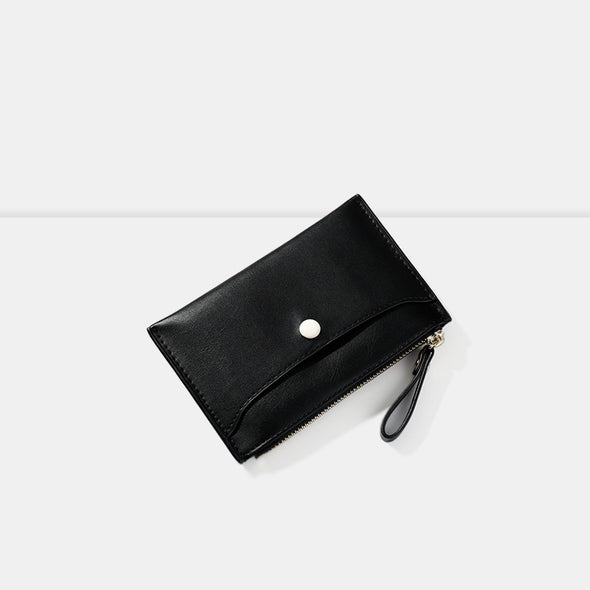 Simple Fashion Coin Wallet - Shelark