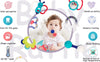 Baby Teether Toy Newborn Infant Shaking Rattles Set - Shelark