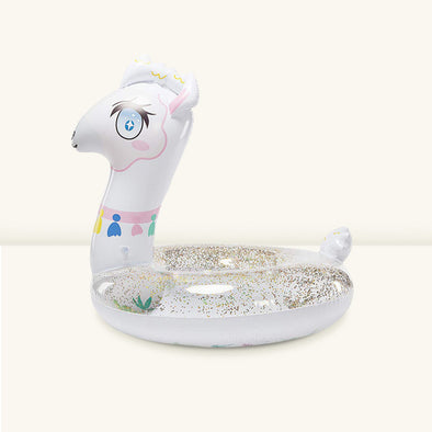 POOL RING - ALPACA - Shelark