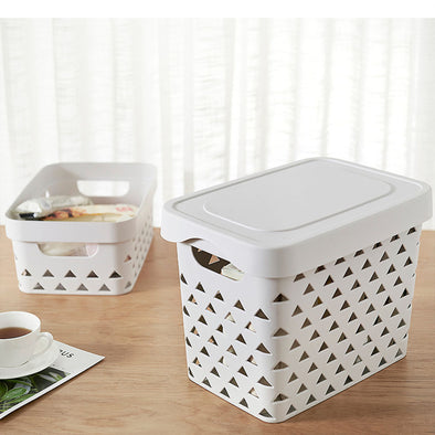 Kitchen&Bathroom storage Basket - Shelark