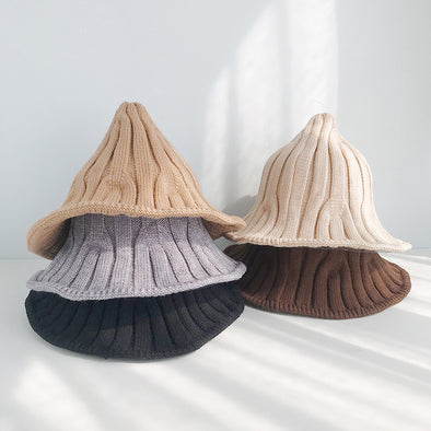 Cute Lady's Bucket Hat - Shelark