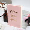 Pink Series Notebook - Pink - Shelark