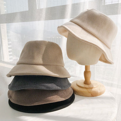 Daily Lady's Bucket Hat - Shelark
