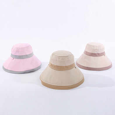 Two Use Sun Protection Hat