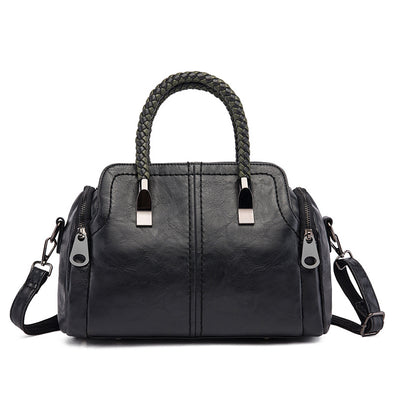 Twist Lady's Handbag - Shelark