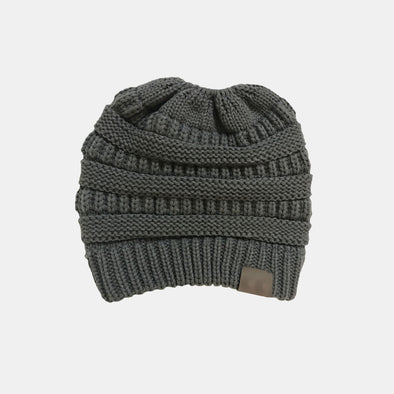 Outdoor Thermal Knitted Cap - Shelark