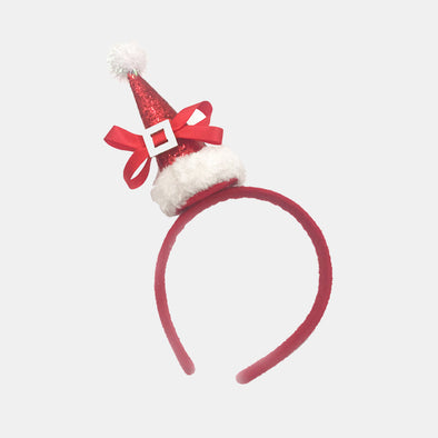 Christmas cute hat hair hoops(10 pieces) - Shelark
