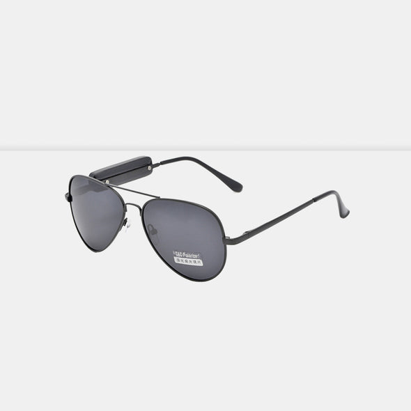 Fashion Smart Bluetooth Sunglasses - Shelark